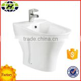 made in china bathroom sanitary ceramic toilet bidet combination
