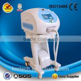 2016 Weifang KM Distributor wanted ICE cooling 808 diode laser / laser diode painless hair removal equipment with CE,ROHS