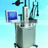 Cavitation Ultrasound Machine 2011 NEW Super Body Reshaping Ultrasonic Cavitation Slimming Machine Combine Of Vacuum Fat Rotating Sytem Heat Rate Test System Ultrasonic Cavitation Body Sculpting