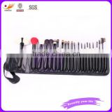 EYA 22 pcs animal hair make up brush set