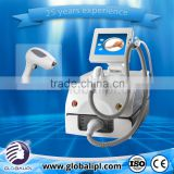 permanent painfree any skin color hair microchannel hair removal equipment