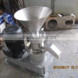 Peanut butter colloid mill machine/food industry colloid mill/food processing colloid mill(0086-13837171981)