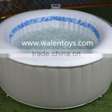 Inflatable Bubble spa pool