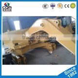All kinds of long reach excavator boom and arm machinery spare part for sale