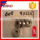 130*280*58mm bearing at 6002zz 6318zz