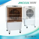 Big Electric Water Evaporative Air Cooler Portable Water Cooling Fan Mobile Air conditioning fan Garden Air Cooler