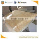 Kashmir gold soft yellow granite suitable as flooring