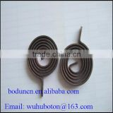 Bimetal Thermostat Coils