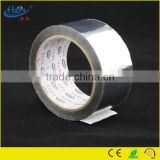 China manufacturer Best price Free Samples HVAC Metal Repair sealing fireproof self adhesive Aluminium Foil Tape