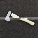 600g Double Bit Axe With Wooden Handle Fireman Axe Company