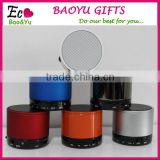 Camera Lens Shaped Hifi Portable Stereo Wireless Bluetooth Speaker Sub woofer Boombox Sound box