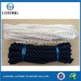 Polyester Multifilament Rope In Bundle Packing