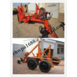 Sales Cable Trailer, Cable Reel Puller, factory reel trailers,cable-drum trailers