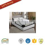 knit jacquard cover aloe vera memory foam mattress bed sore mattress compressed mattress