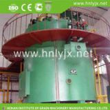 100T per hour soybean oil production line
