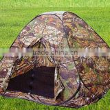 Wholesale Double layer waterproof professional outdoor sports camping tent, camping equipment