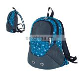 ODM OEM blue cute cat bag for wholesale