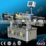 Fuluke Bottle Labeler Sticker Labeling Machine For Mineral Water Bottle
