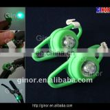 soft material led bike light