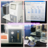 GD-17144 ASTM D4530 Gold Micro Carbon Residue Analyzer