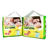 High quality fast absorbent baby diapers, kiss baby diaper nappies