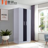 Metal Armoire Bedroom Furniture All Aluminium Wardrobe