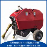 Small Round Baler Manufacture