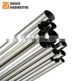 thin wall stainless steel pipe for decorating door Grade 201,202,301,302,304,316, 430