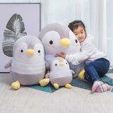 Stuffed Animals Penguin Plush Toys For Sale / plush pillow cushion