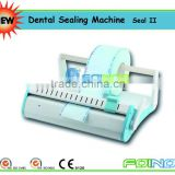 Plastic Bag Side Sealing Machine with CE