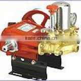 (2707) agricultural water piston power sprayer pump