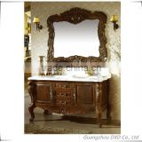 High End Bathroom Cabinet, Bathroom Furniture, Solid Wood Home Furniture