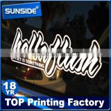 vinyl die cut stickers,Custom Die Cut PVC Sticker,UV Resistant waterproof Sticker D-0326