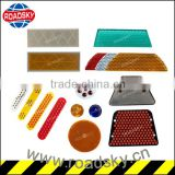 Hot Sale Traffic Safety 21 Beads Reflective Panel