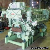 I'm very interested in the message 'Mtu 12v396te74l Marine Engines' on the China Supplier