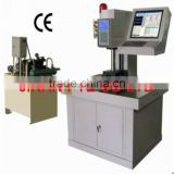 2012 Best Sale steel pipe, pressure vessel, drill stem,cylinder type part rockwell hardness tester