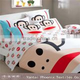 100% cotton new design baby and kid luxury bedding set