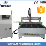 Trade Assurance cnc cutting machine for woodworking and plastic cutting and foam cutting