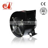 Filter Bag Dust Collector Blower Fan For Air Pollution Control