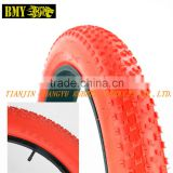 Bicycle Tire Factory 20X4.0 Snow Fat Bike Tyre                                                                                                         Supplier's Choice