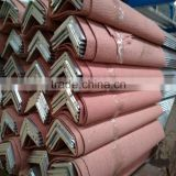 Best quality low price extruded l shape aluminum profile and aluminium angle bar