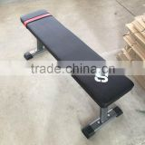 HB-DZ001factory weight bench fitness flat bench,dumbbell bench,exercise bench