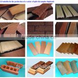 clay bricks moulds manufacturing processes