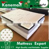 Ultimate pressure relief with cooler sleep environment latex mattress                                                                                                         Supplier's Choice