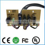 PCB Board USB2.0 USB3.0 LED SWITCH POWER Switch HD AUDIO I/O Front Panel Cable For Computer