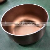 Copper Non-stick Press Induction Bottom Microwave Auminum Stock Milk Sauce Cooking Pasta Noodle Pot