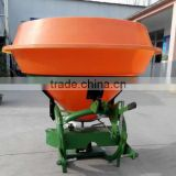 tractor mounted fertilizer spreaders / manure spreader