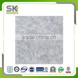 artificial marble for room covered high glossy water and fire proof