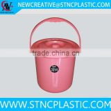 16L ice cream plastic bucketsalad pail packs bucketsfood packaging buckets                                                                         Quality Choice