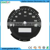 Custom China Manufacture Dash Board PC Instrument Cluster For Cars